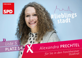 Alexandra Prechtel