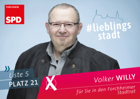 Volker Willy
