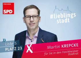 Martin Krepcke