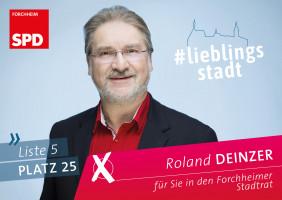 Roland Deinzer