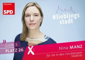 Nina Manz