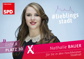 Nathalie Bauer