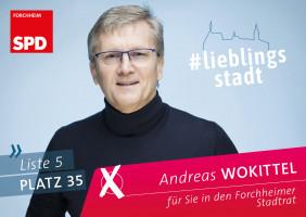 Andreas Wokittel