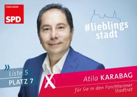 Dr.-Ing. Atila Karabag