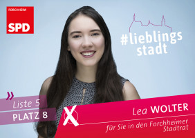 Lea Wolter