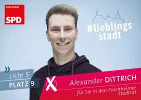 Alexander Dittrich