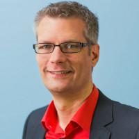 Oberbürgermeister Dr. Uwe Kirschstein